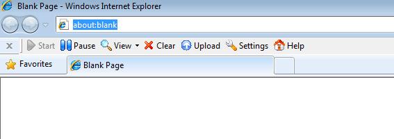 The Lemur Toolkit - IE Query Log Toolbar - 2.3